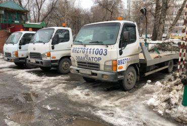 Эвакуатор Самара 24 часа по городу и области