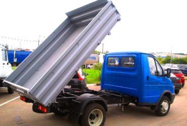 Доставка грузов (Газель, Валдай) — Самара