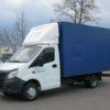 Грузоперевозки – Газель 4м, изотермический фургон, Самара