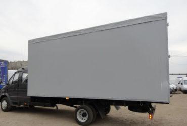 Газель Next (большой фургон) — грузоперевозки, переезды, Самара
