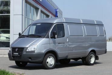 Пассажирские перевозки, Газель, Форд-Транзит — Самара