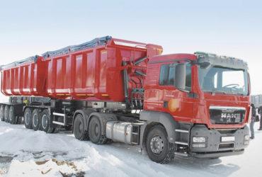Услуги ломовоза, металовоза, мусоровоза — Самара