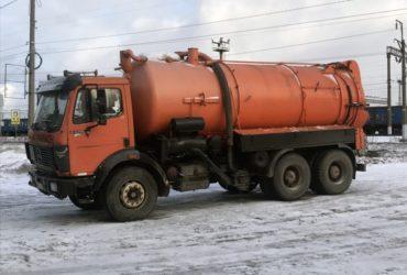Прочистка канализаций 24 часа, Самара.
