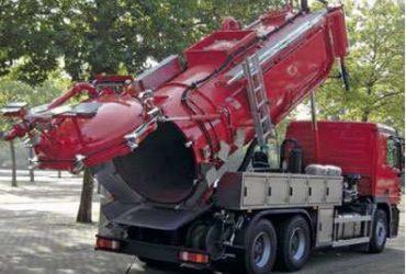 Ассенизатор — откачка канализации и выгребных ям, Самара