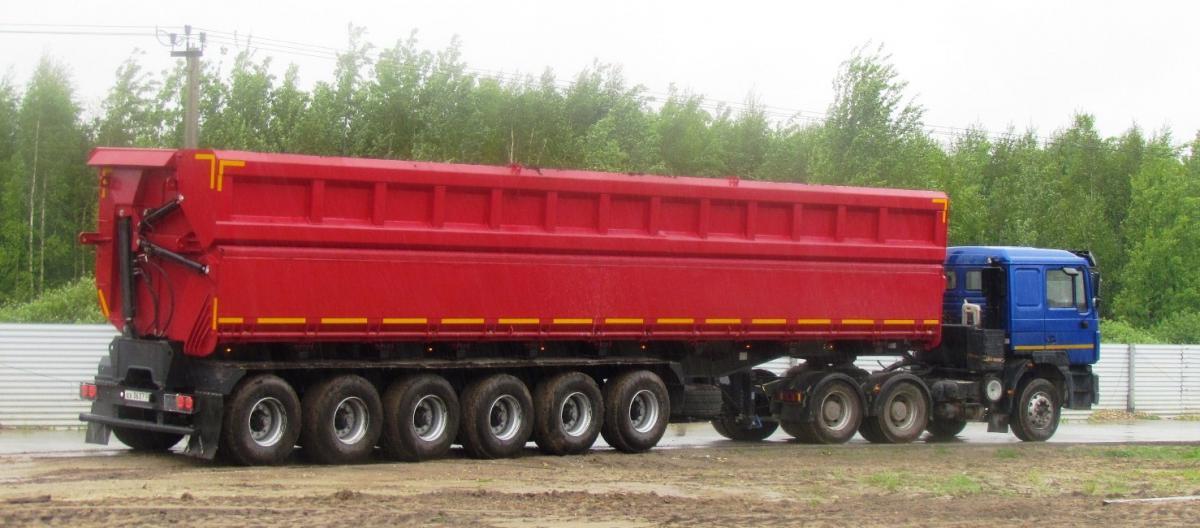Бортовая, длина борта 6 м — Москва