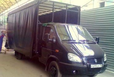 Вывоз мусора, переезд на Газели, доставка по городу — Москва и Московская область