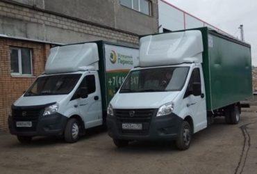Газели для переездов от 4 до 6 метров — Москва и Московская область