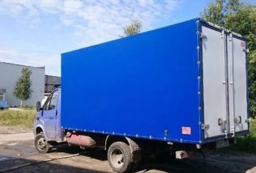 Вывоз мусора — Газель и ЗИЛ, Москва и Московская область