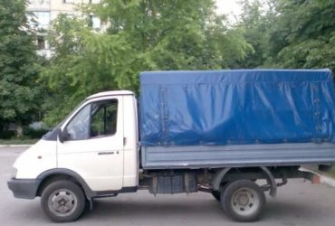 Вывоз строительного мусора на Газели, Москва и Московская область