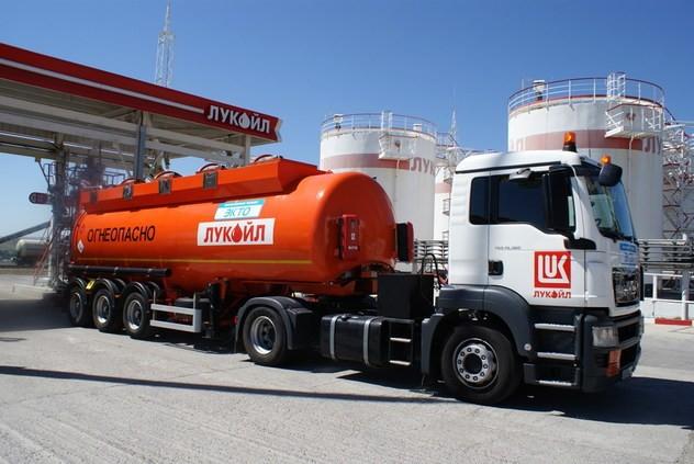Перевозка дизельного топлива, Москва и Московская область