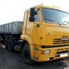 Грузоперевозки, длинномер открытый, г/п 20 тонн – Москва и Московская область