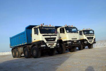 Аренда самосвала, вывоз мусора и грунта — Москва и Московская область